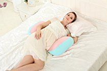 U-miss Maternity Belly Contour Pillow