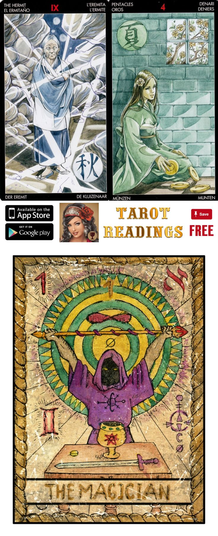 ✯ Install the free mobile application on your phone or tablet and enjoy tarot card generator, how to do a tarot card reading and alison tarot, accurate tarot card reading and free online tarot card reading lotus.