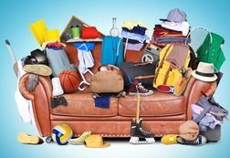 DECLUTTERED DOLLARS: What are they and how to make them yours! | 12 July 2016 | MouthsofMums.com.au | Blog | 3 Pea's Property Styling Press / Media