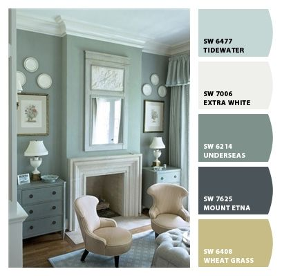 Paint colors by sherwin williams paint chips pinterest for Paint your room online sherwin williams