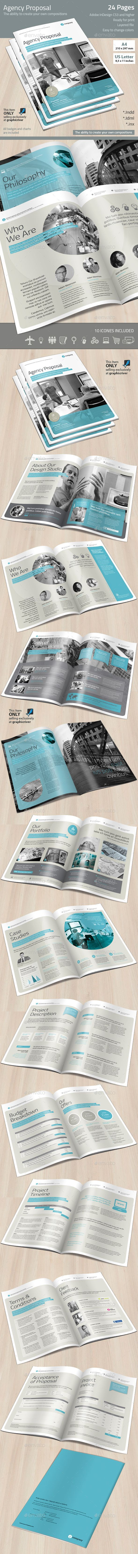 171 best images about Proposal Design – Proposal Layouts