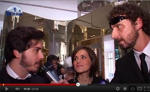 NextStyler meets Le Iene http://blog.maisonacademia.com/nextstyler-meets-le-iene/