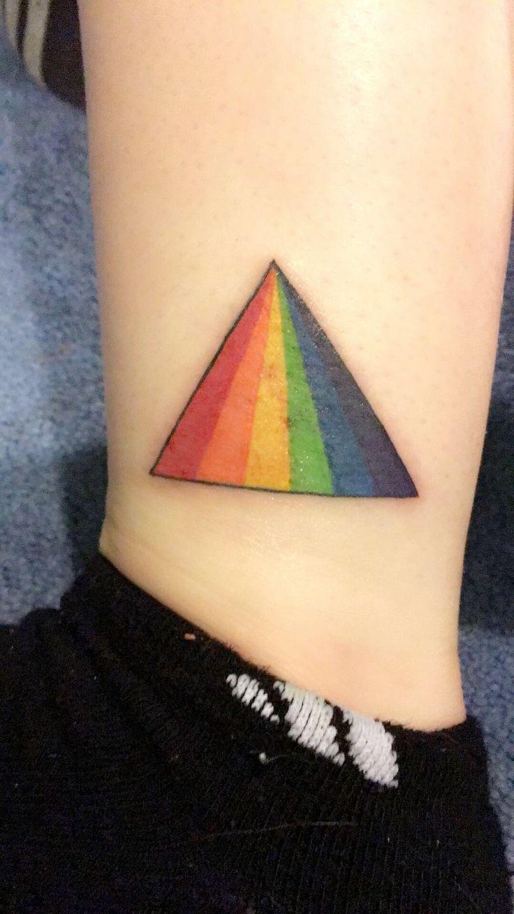 349 best pride tattoos images on pinterest tattoo ideas gay unhealed fresh lgbt prism tattoo buycottarizona