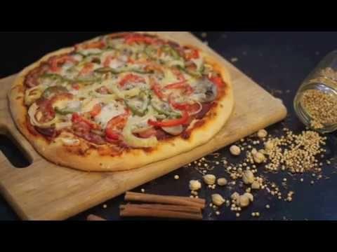 Resep Membuat Pizza Teflon Tanpa Oven You