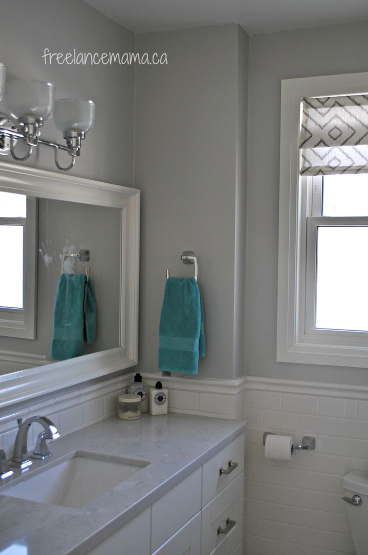 17 best ideas about benjamin moore teal on pinterest - Best light gray paint color for bathroom ...