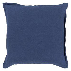 Blue Pillows on Hayneedle - Blue Decorative Pillows