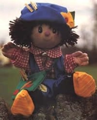 Peggy Patch of Playdays, my absolute favourite children's TV for ever and always. I secretly think she looks a little like my teddy! <3