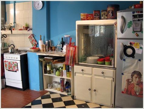 Cool Kitchen: Kitchens, Poems, Lindas Cocinas, Cocinas Lindas