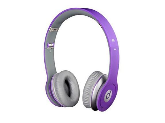 Monster Headphones Solo HD JustBeats by Dr. Dre with Control Talk  http://hellobeatsdreseller.com/