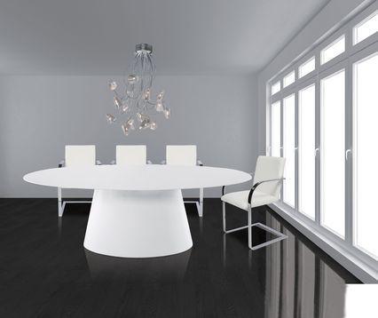 22 best for my dining room designs images on pinterest for Kare design tisch bijou steel