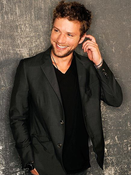 DELAWARE: RYAN PHILLIPPE (He was Discovered in his Hometown of New Castle while in a Barber Shop)