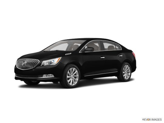 VanDevere Buick - Buick, Service Center - Dealership Ratings