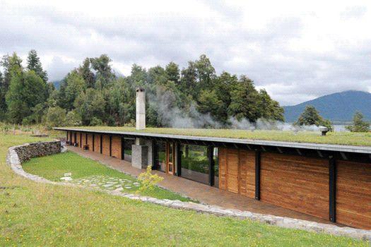 Arquitectura Chilena | Plataforma Arquitectura