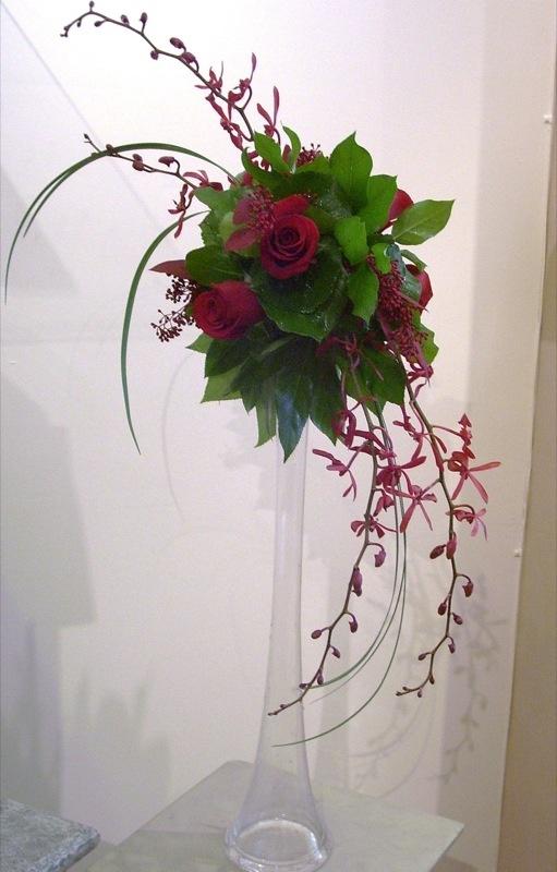 The Watering Can - Wedding Reception | Order Flowers Online - Serving the Niagara Region Soo pretty