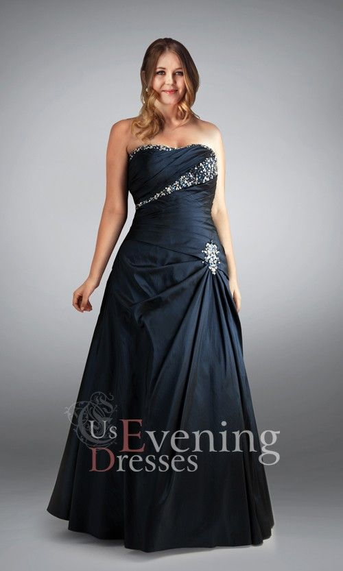 plus size evening dresses online uk