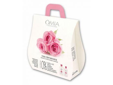 Oferta speciala - Flower bag trandafir