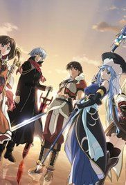 Watch Tears To Tiara Episode 1 English Sub. In a world resembling the middle age a girl Riannon is set to be sacrificed to appease a ressurected demon Lord arawn as her brother attempts to rescue her