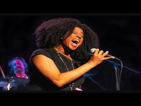 Can't wait to interview the amazing Lisa Fischer on the Diabetes Roundtable podcast scheduled for Tuesday, August 13, 2013 , 6 PM - DON'T MISS IT!Here's Lisa Fischer performing Didn't I (Blow Your Mind This Time)