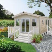 Sunridge park model vacation homes
