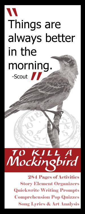 To Kill a Mockingbird Essays