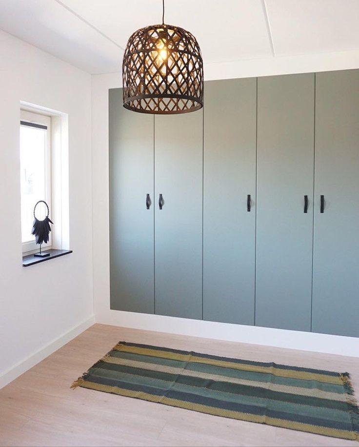 Inbouwkast met PAX Ikea - Mijn blog in 2020 ...