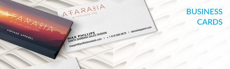 Business Cards from Overnight Prints