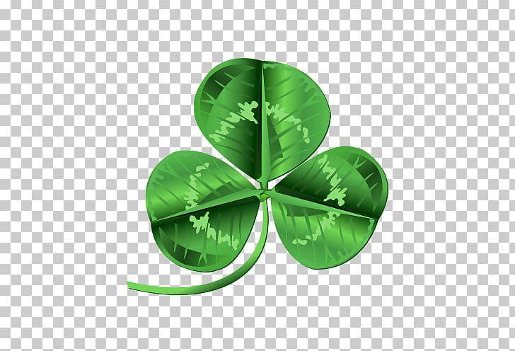 Saint Patricks Day Clover Png 4 Leaf Clover Clover Border Clovers Encapsulated Postscript Flowers St Patricks Day Clip Art Clover