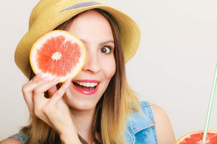 This lady claims to lose 10 lbs in 3 days eating grapefruits and ice cream. Can you believe it? Click here to read the full story.