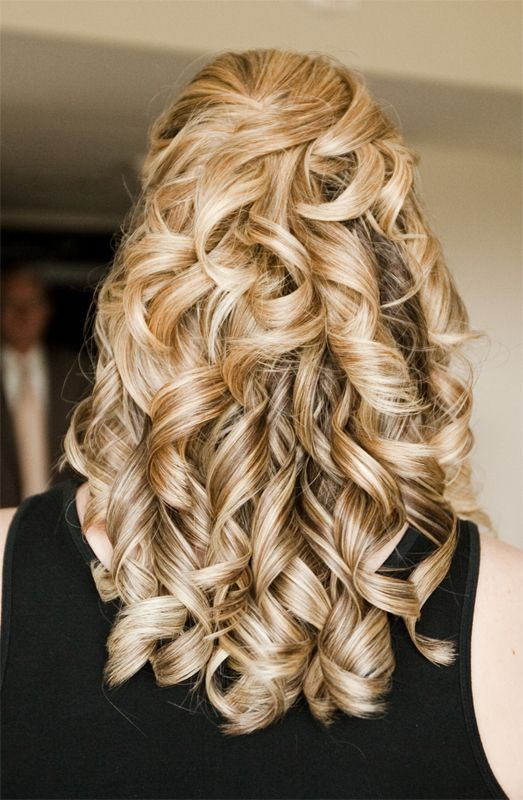 WOW!!!!! This is stunning!!! #hair #IPAProm #Prom360                                                                                                                                                     More
