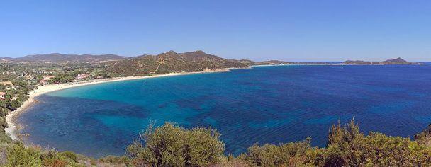Lo splendore dell'Area Naturale Marina Protetta Capo Carbonara http://goo.gl/2gpkA9