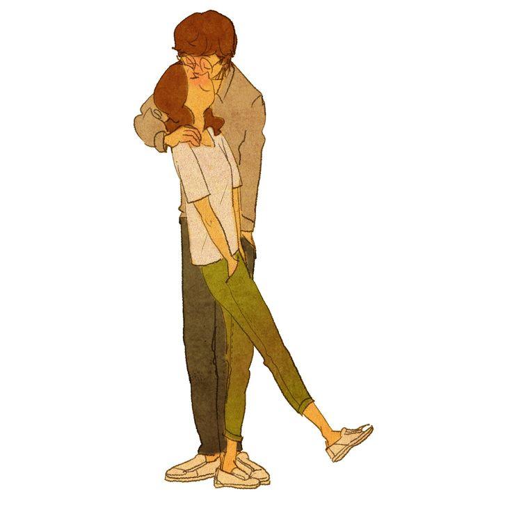 "♥ DRIVEBY KISS ~ ""Ah-ah ah. Don't walk away. I need to kiss you!"" ♥ by…"