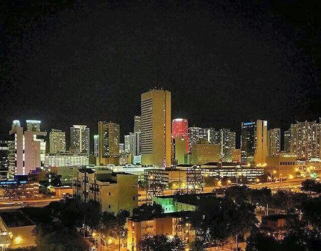 Santiago de #Cali #Colombia