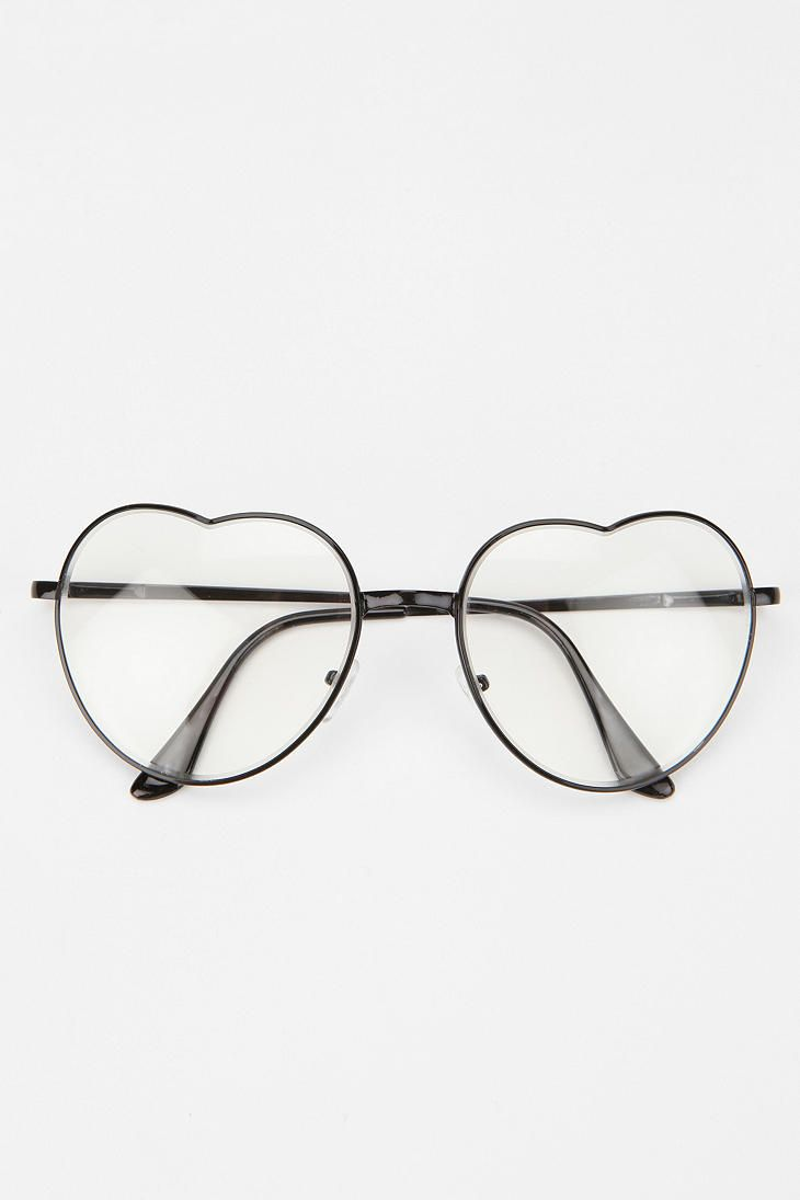 UrbanOutfitters.com > Wire Heart Readers