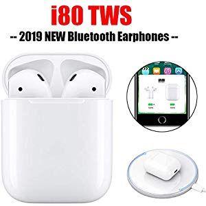 Max Electronics i80 TWS 1: 1 Replica Air 2 Kabellose Ohrhörer zur getrennten Ve…