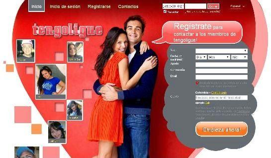 Tengoligue - Red social para ligar por internet