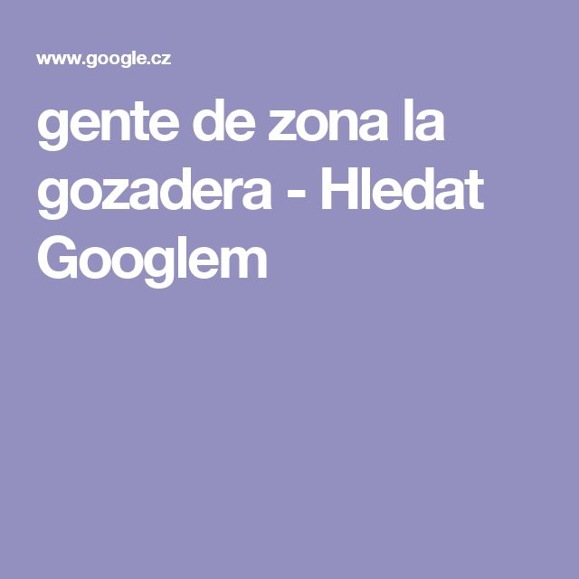 gente de zona la gozadera - Hledat Googlem