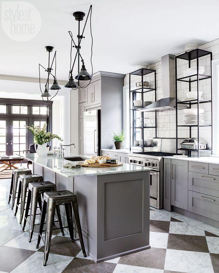 Kitchen Shelves Toronto: Best 10+ Store Shelving Ideas On Pinterest