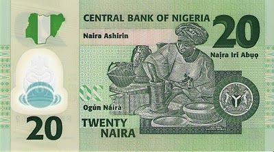 Blog de Fotos y Billetes del Mundo: Nigeria 2/2
