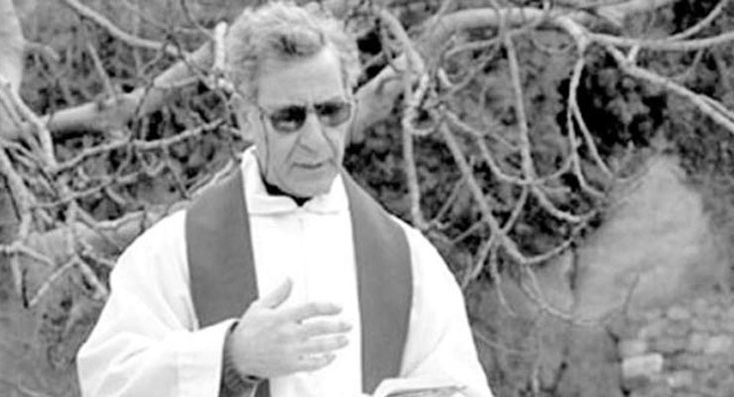 Rahip Santoro'nun katili: Hıristiyanlık adına misyonerlik yaptığı için öldürdüm