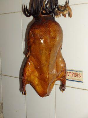 Pato laqueado a la pekinesa: un platillo de Imperio • Recetas tradicionales fáciles El pato laqueado a la pekinesa o simplemente pato pekinés es uno de los platos pertenecientes a la gastronomía china...