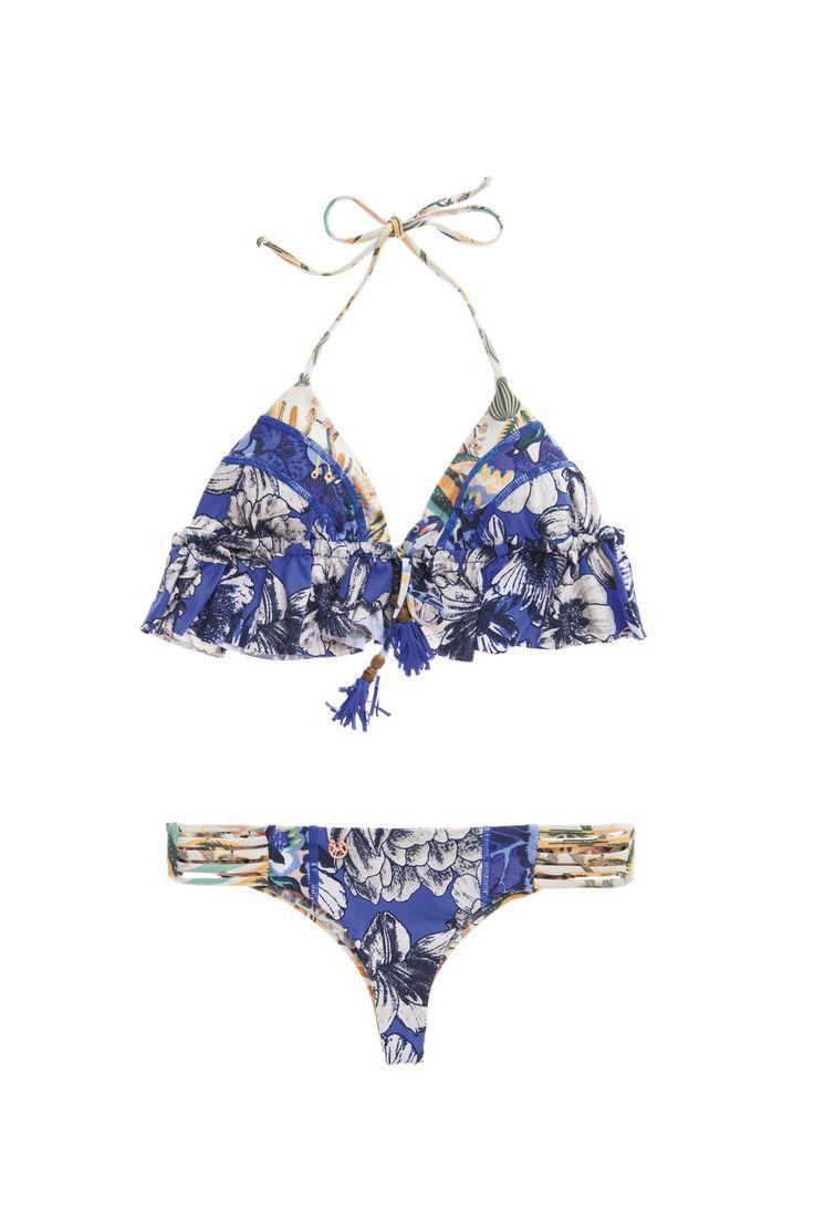 NEW summer 2017 Maaji swimwear line
