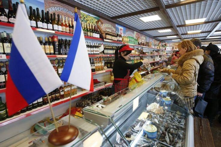 Rusia a impus embargou Romaniei pe un anumit tip de produse! Rogozin nu glumeste cand ameninta tara noastra!