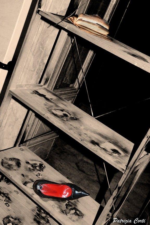 Libera installazione di Daniele Rubini. #Gessate #giornatadellamemoria
