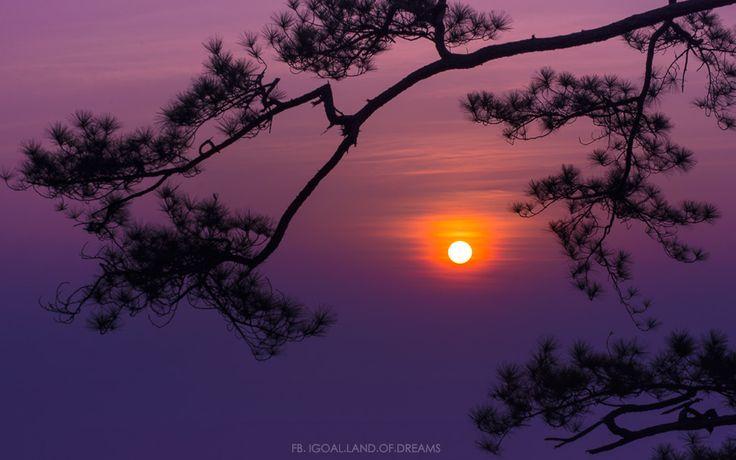 Thailand Land.of.Dreams : เมื่อสายลมแสงแดดเรียกหา รักเธอนะประเทศไทย - iGoal - - Pantip