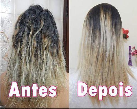 Descubra como disciplinar seus cabelos e mantê-los lindos, sem volume, sem frizz. Aprenda fazer selagem térmica nos cabelos passo a passo sem sair de casa.