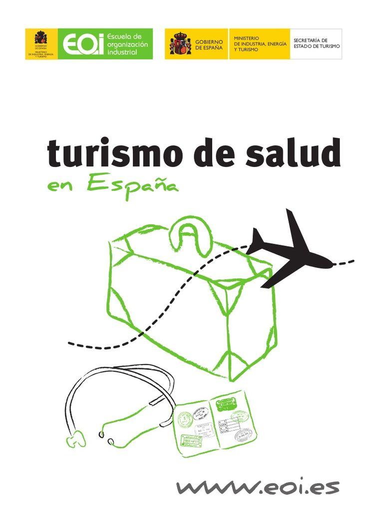 Estudio sobre las perspectivas del Turismo de salud en España