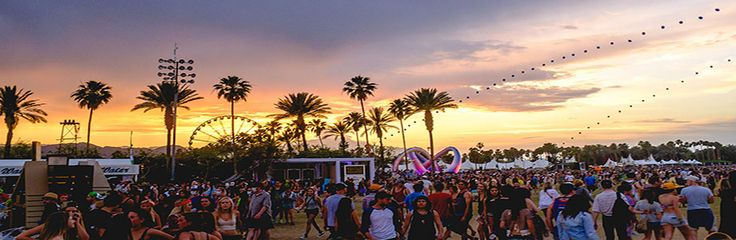 Music festivals have become the hottest ticket of the spring and summer seasons. From fashion to celebrity sightings to parties and of course music, on the surface these are why they are trending. If you can attend, the anticipation