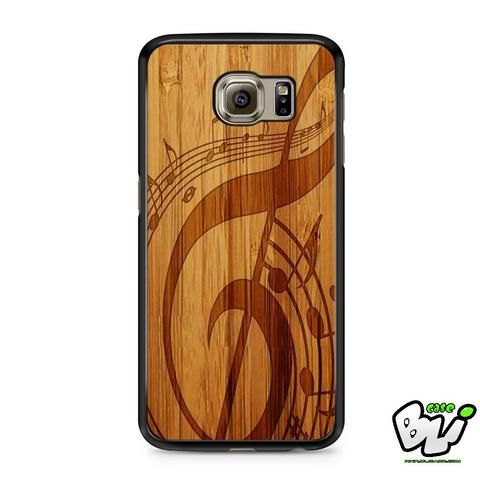 Music Note Art Samsung Galaxy S7 Case