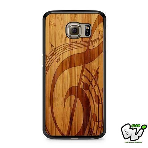 Music Note Art Samsung Galaxy S7 Case