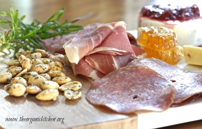 Much of this is actually GAPS friendly, if sourced well!! :) What the Heck is Charcuterie? And Why You Want it at Your Next Party! | The Organic Kitchen Blog and Tutorials